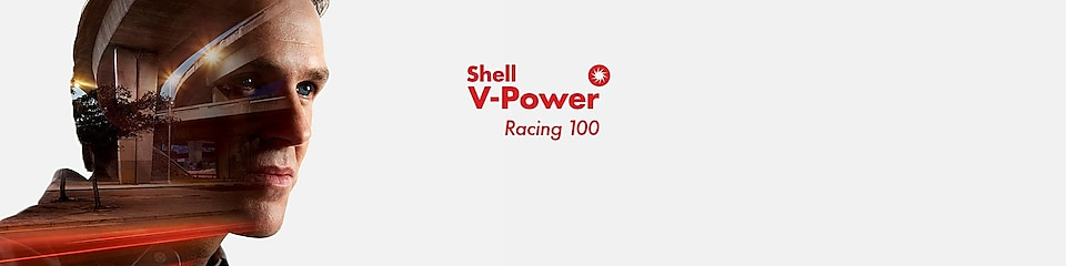V-Power racing 100